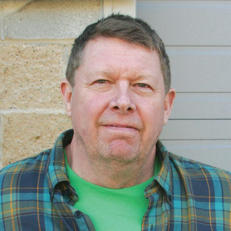 Dave Preston