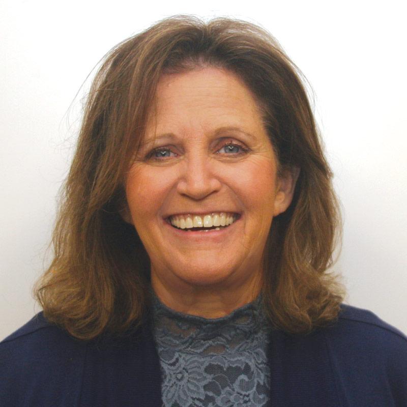 Doreen Hanson